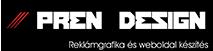 Pren Design - Weboldal készítés